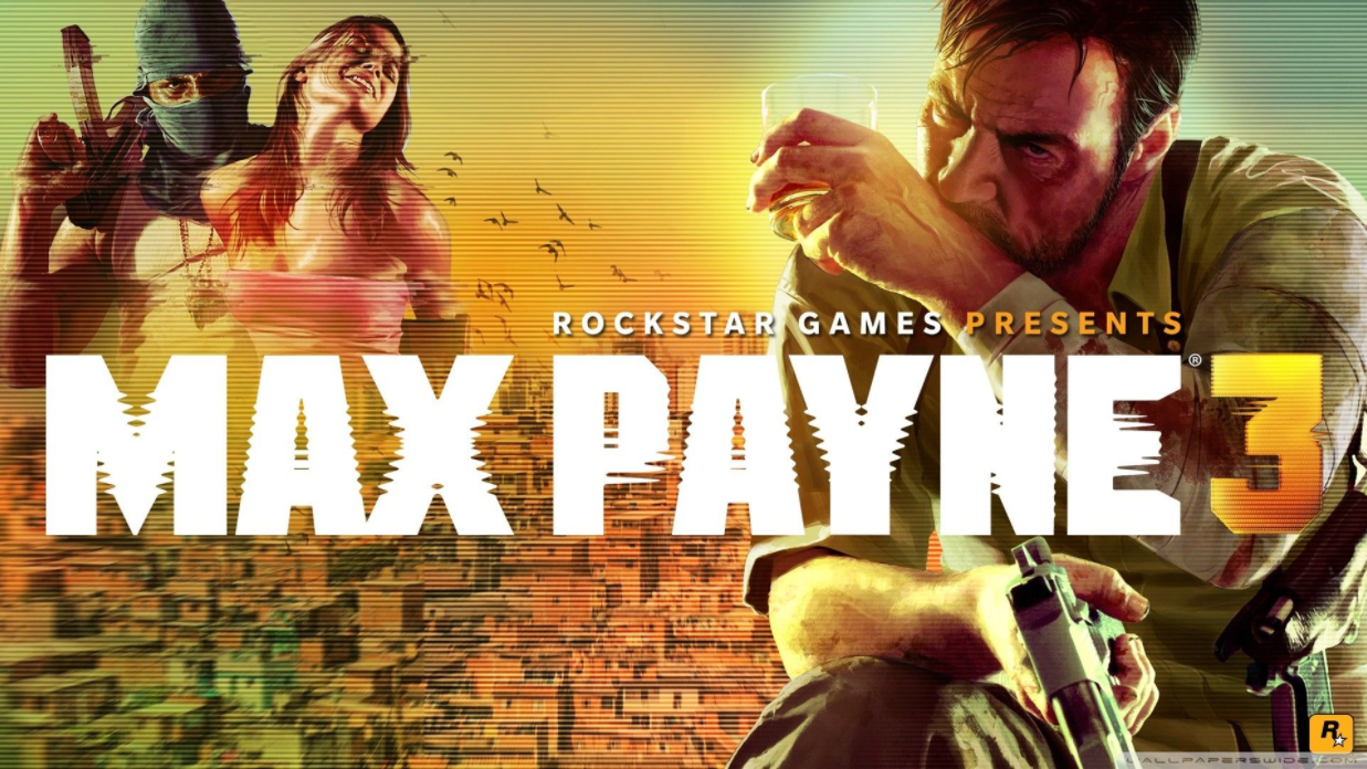 Max Payne 3 (APK and OBB)