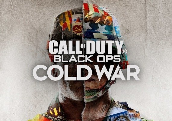 Call of Duty: Black Ops - Cold War Nvidia Voucher