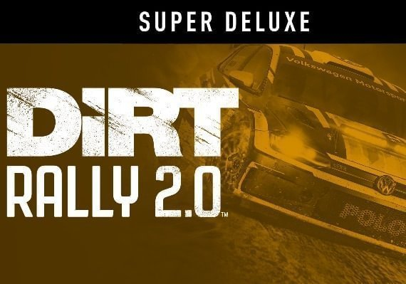 DiRT Rally 2.0 - Super Deluxe Edition US