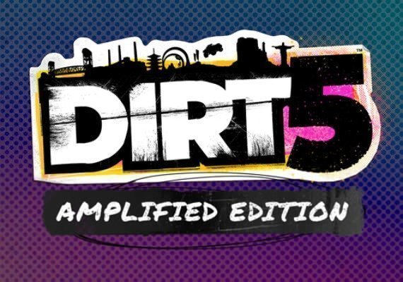 DIRT 5 - Amplified Edition US