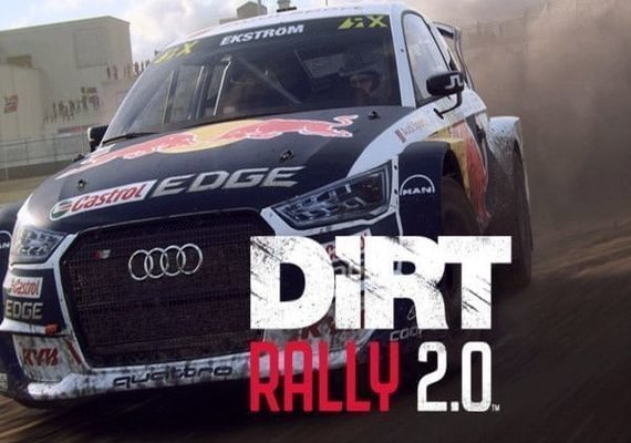 DiRT Rally 2.0 EU