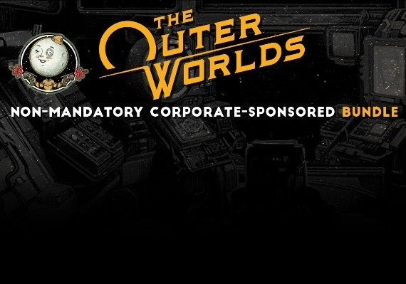 The Outer Worlds: Non-Mandatory Corporate-Sponsored - Bundle