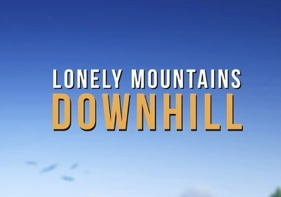 Lonely Mountains: Downhill EU