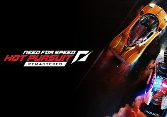 Need for Speed: Hot Pursuit - Remastered EU