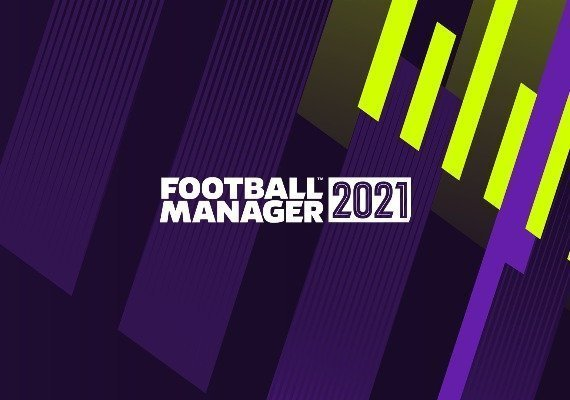Football Manager 2021 ASIA