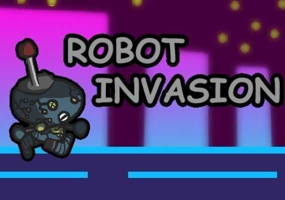 Robot Invasion US