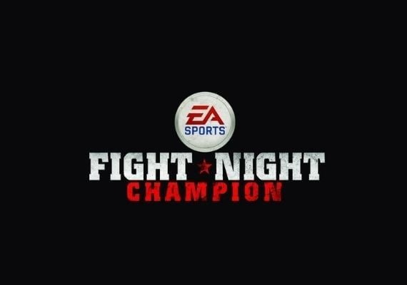 Fight Night Champion EU