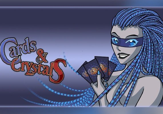 Cards & Crystals US