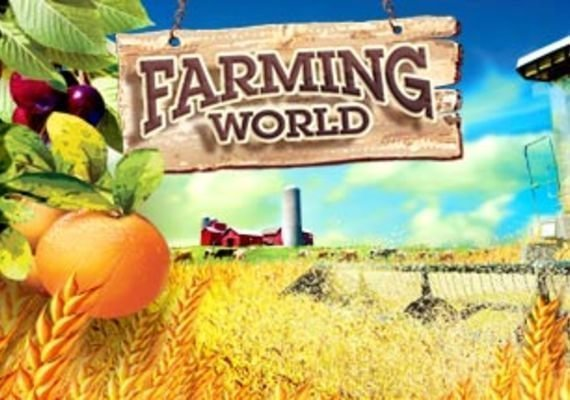 Farming World US