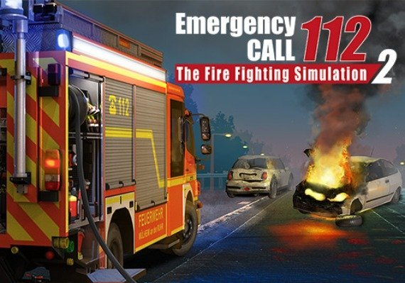 Emergency Call 112: The Fire Fighting Simulation 2 PRE-ORDER