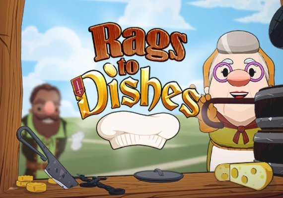 Rags to Dishes VR