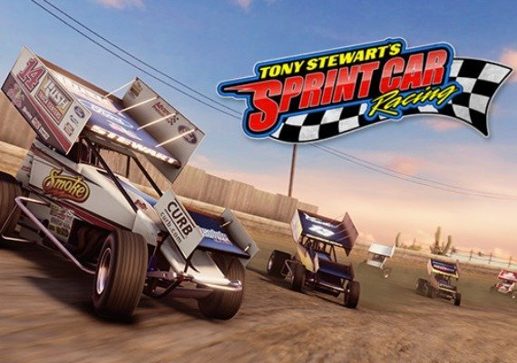 Tony Stewart's Sprint Car Racing