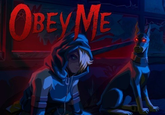 Obey Me - Complete Edition EU