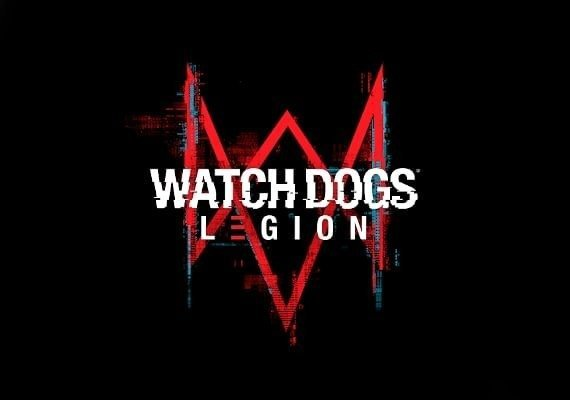 Watch Dogs: Legion ARG