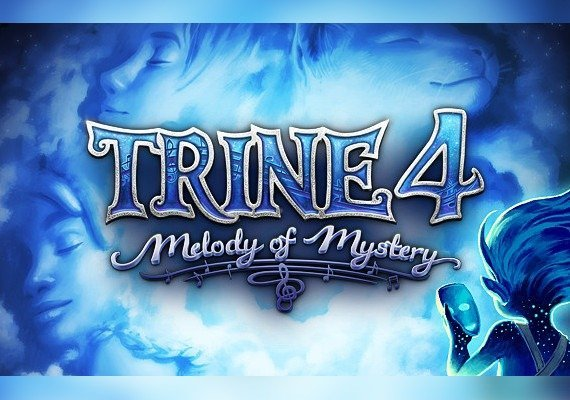 Trine 4: The Nightmare Prince - Melody of Mystery