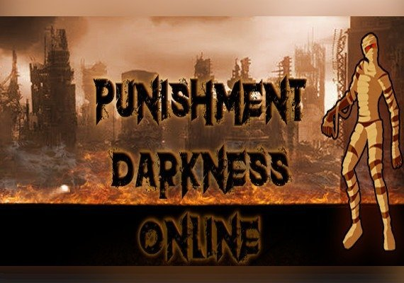 Punishment Darkness Online: Grand Moun