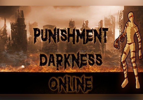 Punishment Darkness Online: Grand Moun US