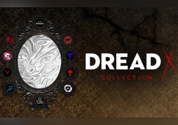 Dread X - Collection