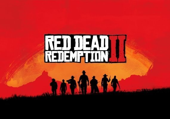 Red Dead Redemption 2 - Ultimate Edition EU