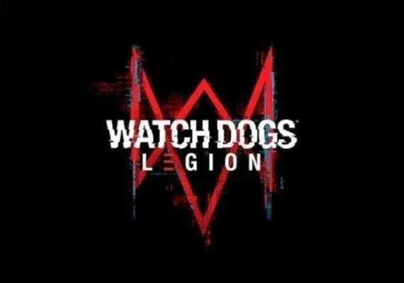 Watch Dogs: Legion - Ultimate Edition UK