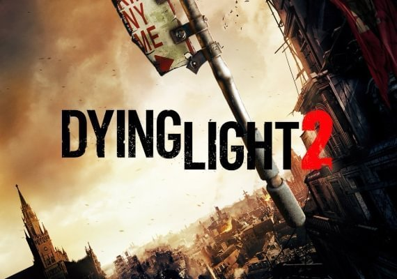 Dying Light 2 US PRE-ORDER