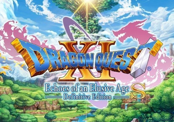 Dragon Quest XI S: Echoes of an Elusive Age - Definitive Edition NA