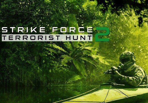 Strike Force 2: Terrorist Hunt EU