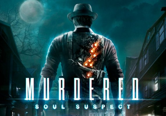 Murdered: Soul Suspect - Special Edition