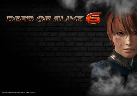 Dead or Alive 6 - Digital Deluxe Edition US