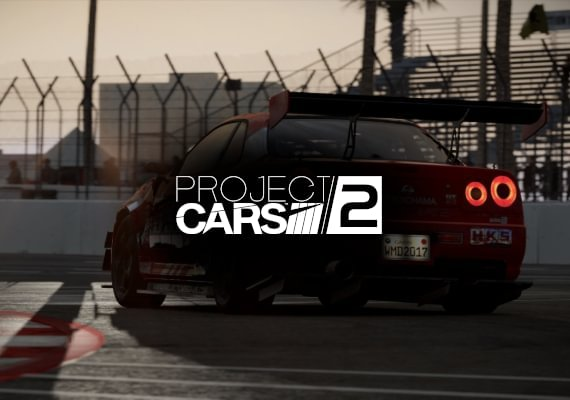 Project CARS 2 US