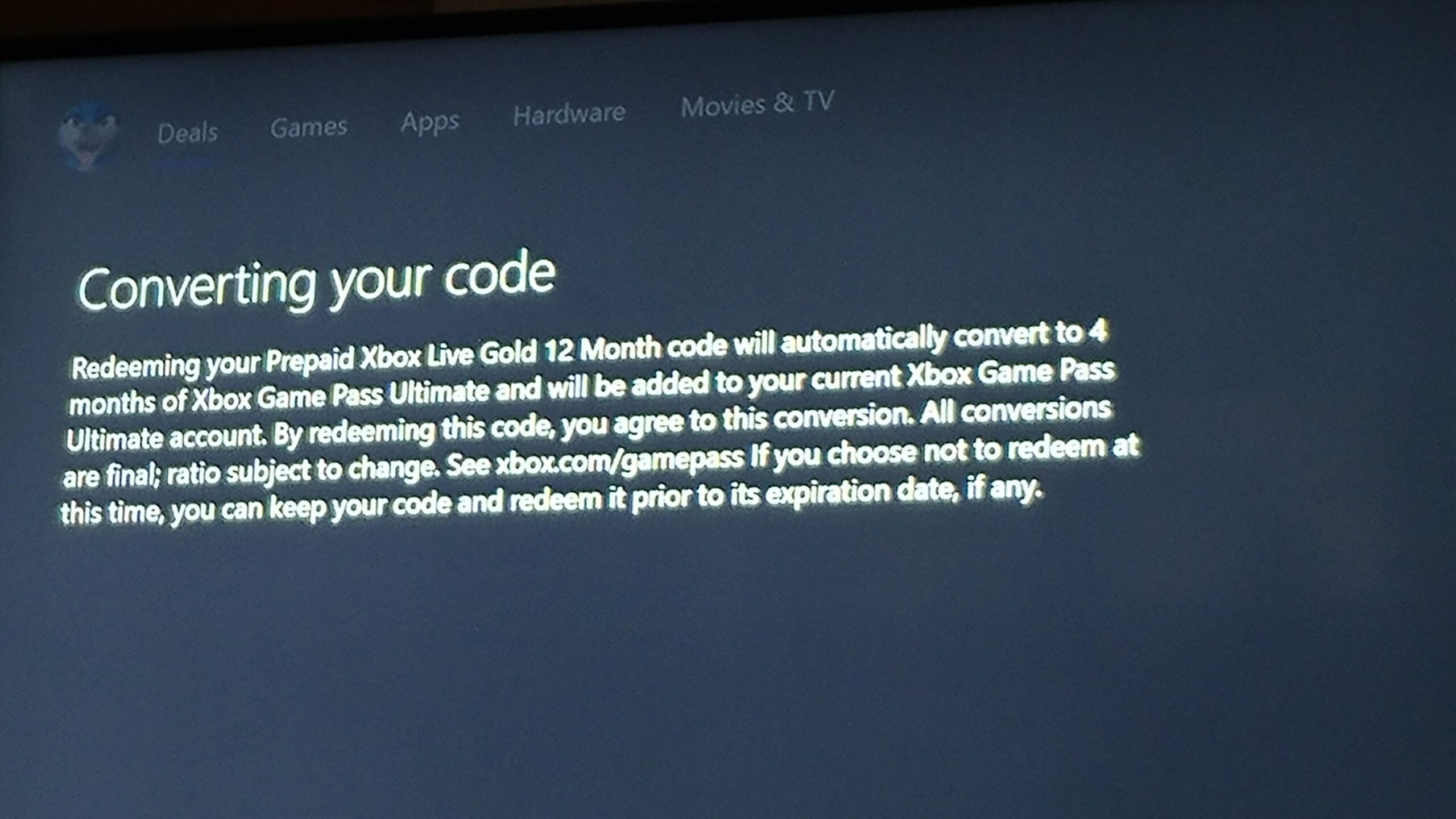 Game Pass 12 Month Code This Twelvemonth Subscription Xbox Microsoft